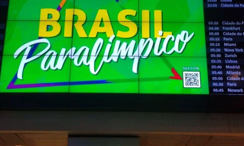 Paralimpíada: delegação brasileira em Tóquio tem 2 casos de covid-19 - Olimpia Sports