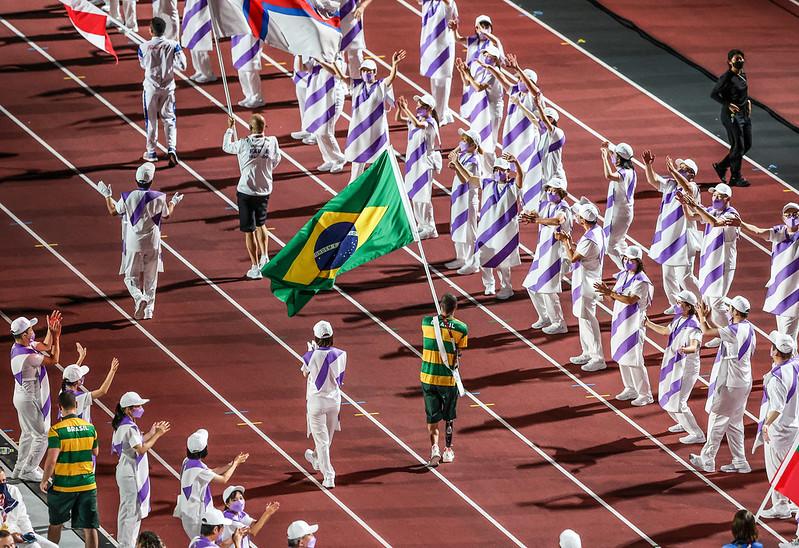 Tóquio 2020: encerramento ressalta beleza da diversidade - Olimpia Sports