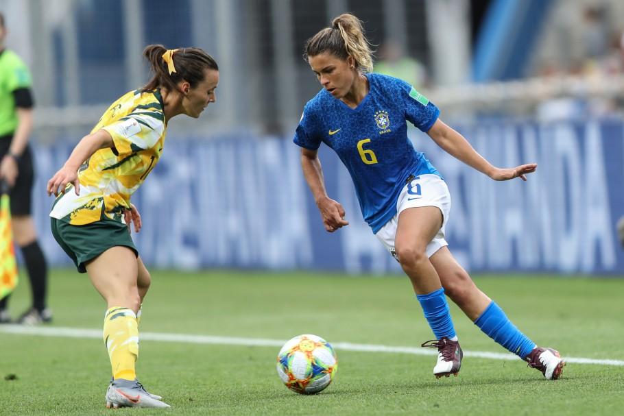Seleção Feminina enfrenta a Austrália na Data FIFA de outubro Créditos: Assessoria / CBF